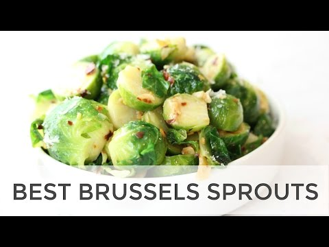 the-best-brussels-sprouts-recipe- -easy-healthy-side-dish