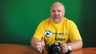 видео Назначение объективов | Гений фотографии: как фотографировать, жанры в фотографии, правила композиции, создание спецэффектов, позы для фотосессии