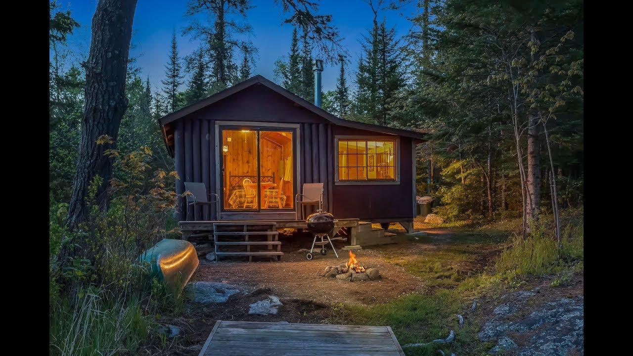 Norway Cabin Youtube