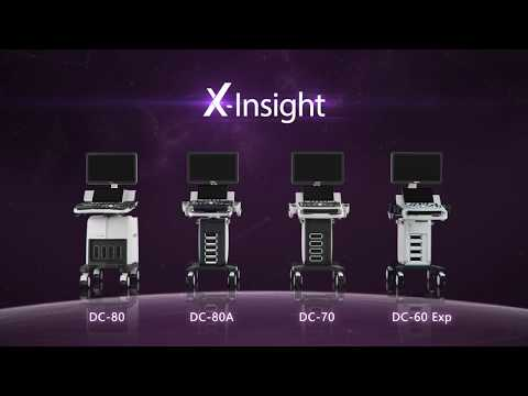 X-Insight, an Insightful Solution to Envision More