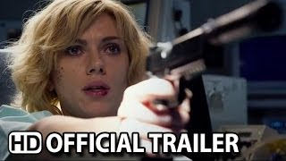 Lucy Official Full online #1 (2014) - Scarlett Johansson Movie HD
