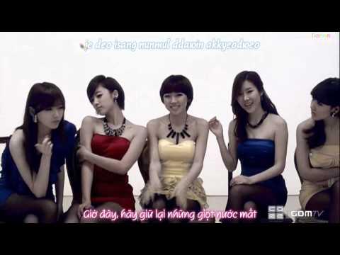 [Vietsub + Kara] Wonder Women - SeeYa, Davichi, T-ara