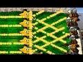 Plants vs Zombies 213 Giants Starfruit Hack 100% Popcap vs Zombie