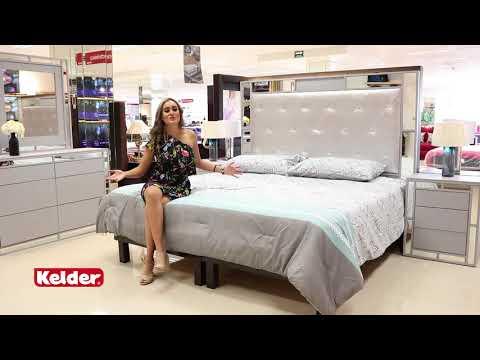 Amuebla por completo tu hogar con Kelder