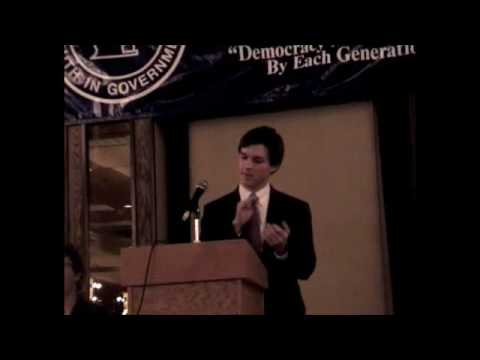 MYIG 2009 - Closing Remarks by Governor Sam Wohns