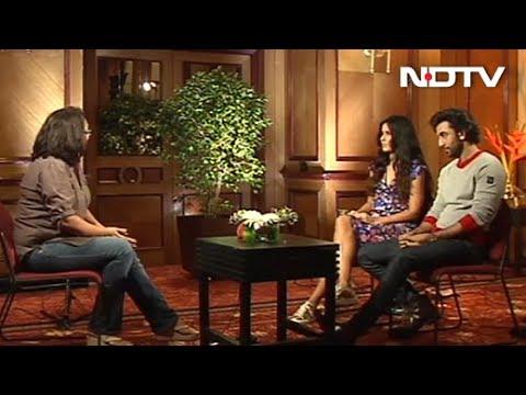 Ranbir Kapoor Says It Is 'Hard To Convince Katrina Kaif Sometimes'