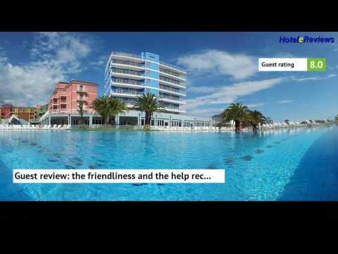 Ai Pozzi Village **** Hotel Review 2017 HD, Loano, Italy