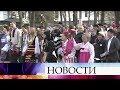 В Крыму стартовали торжества, посвященные пятой годовщине референдума о воссоединении с Россией.