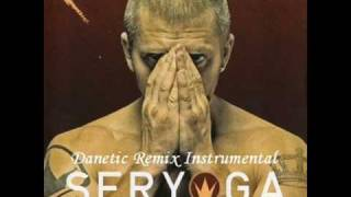 Gangsta No More (Danetic Remix) (Instrumental) [2007]