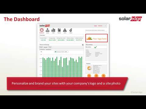 Monitoring Capabilities for Commercial Systems - YouTube