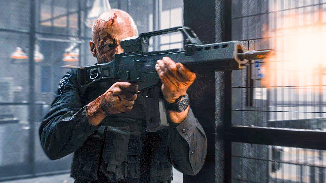Download WRATH OF MAN All Movie Clips + Trailer (2021) Jason Statham