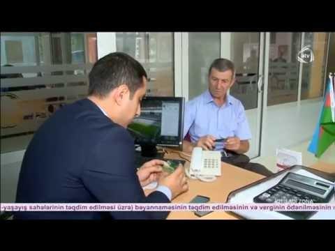 """FINCA Azerbaijan""  plastik kartlarda kredit təklif edir - ATV"
