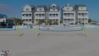 Drone Flyover - Atlantic Beach, NC