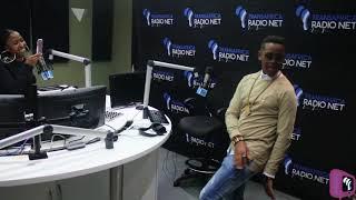 Lungisa Xhamela on Lifestyle with Zola