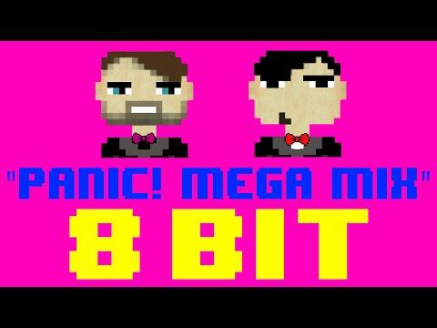 Panic! At The Disco 8 BIT MEGA MIX (8 Bit Remix Cover Version) [Tribute to Panic! At The Disco]