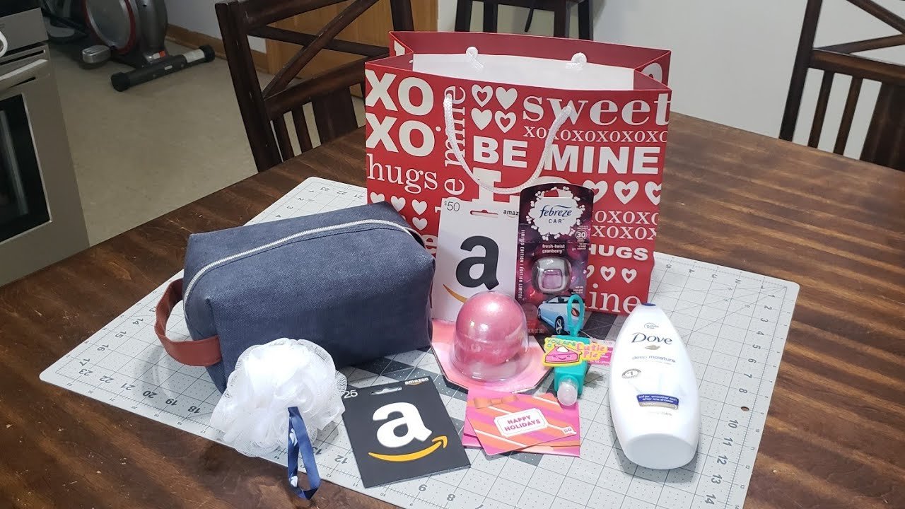 5e2f70a096285 #valentines #giftideas #forhim DIY Valentine's day gift ideas for him / her