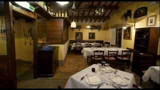 "Ristorante Hostaria ""Le Prata"" Trevi (PG) Umbria Italia"