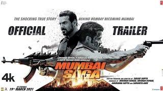 Mumbai Saga: Danka Baja Whatsapp Status Video,Payal Dev Feat. Dev Negi   John Abraham,Kajal Aggarwal