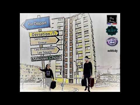 Big Boug Feat BSF - Le Départ (Prod By Buli2B)