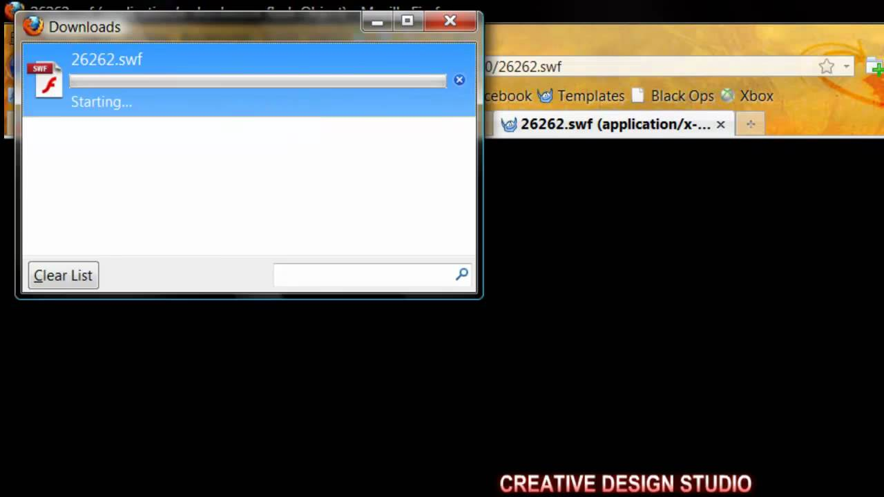 how to get free flash intro templates (adobe flash cs5) [hd] - youtube, Presentation templates