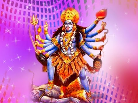 Kali Bhajan   Track 3