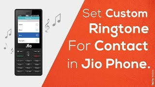 How to set alert tone in jio phone 👉 https://youtu.be/vqfr0dsxgia 👈 don't click here : http://bit.ly/2dntbbe custom ringtone , to...