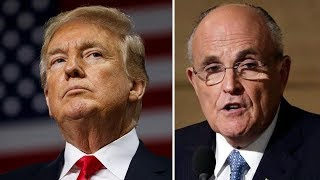 Judge Nap on Seriousness of Cohen Case: Trump, Giuliani 'Mock the Gov't at Their Peril'