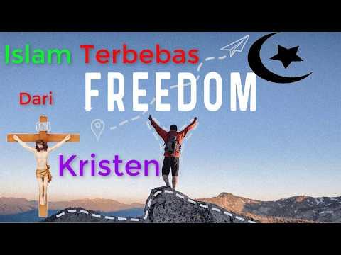 Cara Jitu Agar Islam Terbebas Dari Kristen