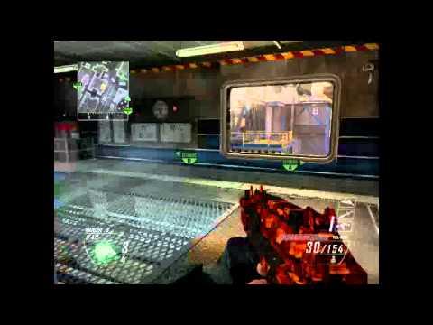 NiiK-TriuP - Black Ops II Game Clip