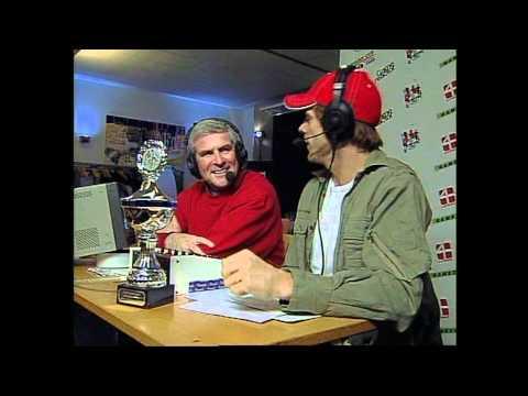 Første e-sports turnering sendt på dansk tv