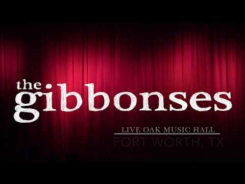 The Gibbonses - Live Oak Music Hall