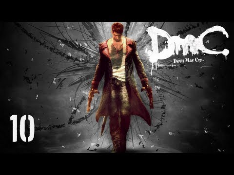 Devil May Cry 4 Википедия