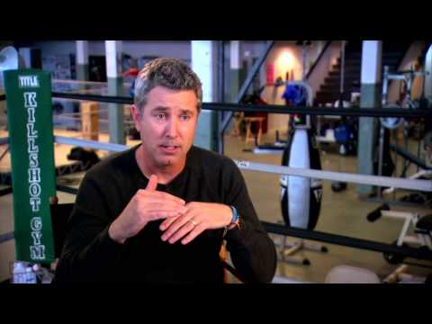 Grudge Match: Peter Segal On The Story 2013 Movie Behind the s