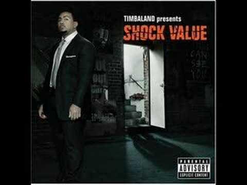 Timbaland- Bounce (instrumental)