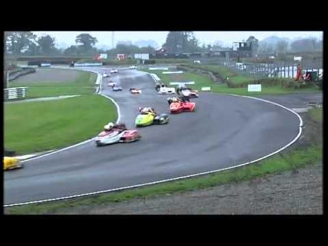 Eastern Airways British F1 sidecars Round 8 Part 3
