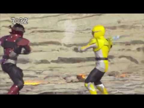 Power Rangers Hexagon Season 3 Finale Promo 1 By Sentaifive Official Savieo Your 1 Tool For