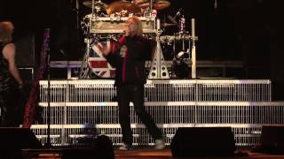 Def Leppard and the ADL 700