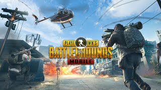 """New Updated Version Of """"PUBG""""-:Fighting Everyone For (Chicken Dinner) With Helicopter"""