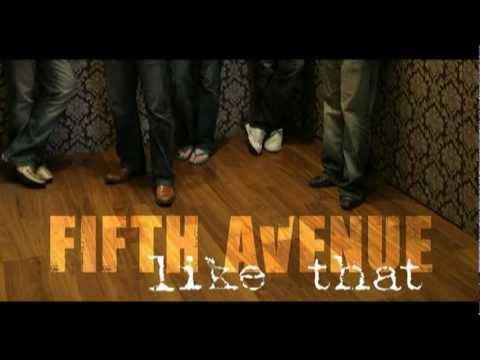 Goodbye - Fifth Avenue