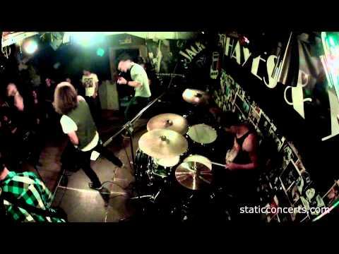 Attic Noise - Pump That Bass LIVE @ Stroeja - StaticConcerts -