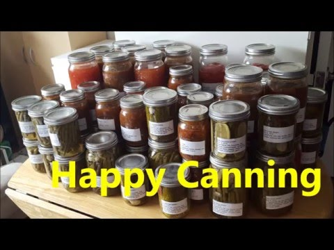 Pressure Canner Vs Pressure Cooker ~Power Pressure Cooker XL Canning Session With Linda's ...