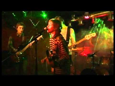 Strong Mint - Stainless (Live in Corsairs, Riga 2011.01.28).avi
