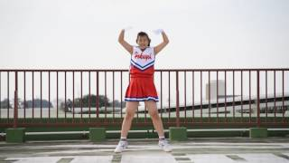 久喜北陽高校チアリーディング部より、部員のソロ動画が届きました!そ...