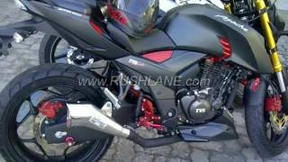 Best 200CC bikes in nepal