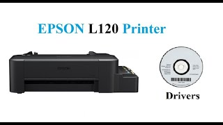 Gambar cover Epson L120 | Driver