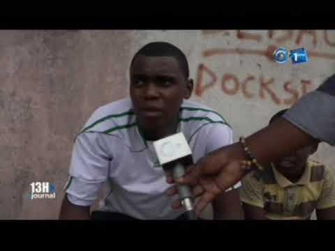 RTG/Société - Libreville atteint par le virus de l'insécurité