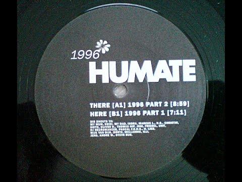 Humate - 1996 Part 1