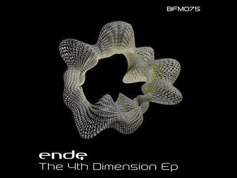 Download Ende - The 4th Dimension (Original Mix)