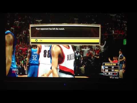 Trailblazers(xFLIGHTxCLUBx23) vs. Mavericks(Advertizing)