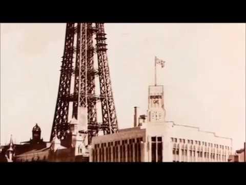 """REGINALD DIXON - """"MELODY MOMENTS #4"""" - Tower Wurlitzer - October 1948"""